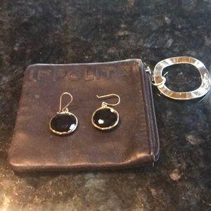 IPPOLITA...earrings 🌺